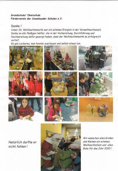 Grundschule Cossebaude Aus Unserem Alltag